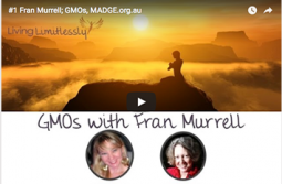 Living Limitlessly with Fran Murrell